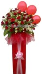 Standing Flower Ballon (BUSF 07)