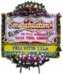 Bunga Congratulations 10