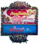 Bunga Wedding Jakarta BUHW 14