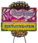 Happy Wedding BUHW 44