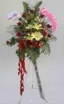 Bunga Standing Selamat Sukses (BUSF 05)
