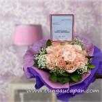 Bucket Bunga Mawar BUHB 19