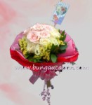 Jual Buket Bunga BUHB 20