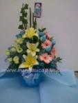 Jual Rangkaian Bunga BURB 15