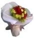 Buket Bunga Unik BUHB 28