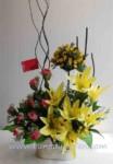 Bunga Artificial BUAF 011