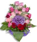 Bunga Meja BURB 32