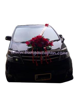 Bunga Mobil Pernikahan BUBM 010 (2)