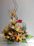 Bunga Plastik BUAF 014
