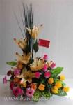 Bunga Plastik BUAF 015