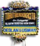 Bunga Papan Dukacita (BUDC 05)