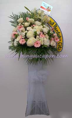 Standing Flower Duka