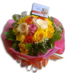 Handbouquet Cantik BUHB 37