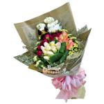 Rangkaian Bunga Hand Bouquet (BUHB 39)