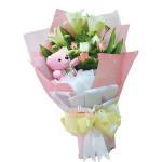 Hand Bouquet (BUHB 41)