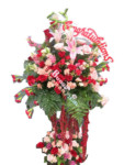 Standing Flower (BUSF 23)