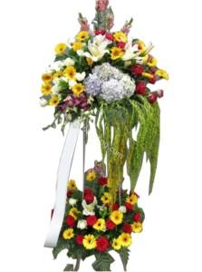Standing Flower (BUSF 24)