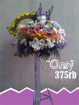 Standing Flowers Belasungkawa (BUSF 26)