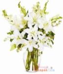 Bunga Ucapan Vas (BUV 02)