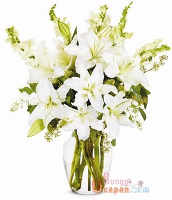 bunga lilii