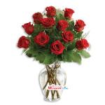 Bunga Ucapan Vas (BUV 04)
