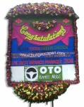 Bunga Congratulations (BUSS 31)