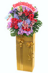 Standing Flower Box 02
