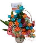 Bunga Meja Unik (BURB 49)