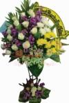 Standing Flower Duka Cita (BUSF 28)