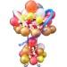 Bunga Standing Balon BUBB 70