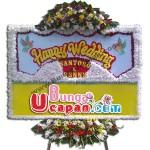 Bunga Pernikahan Murah BUHW 49
