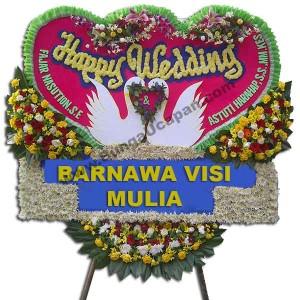 Bunga Perkawinan Jakarta BUHW 55