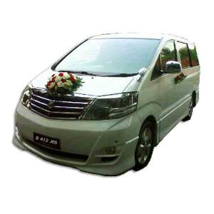 Mobil Perkawinan BUBM 04