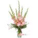 Bunga Vase (BUV 34)