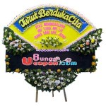 Bunga duka cita BUDC 60